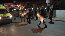 Σύροι μαχαίρωσαν Ιρακινό στη Σούδα της Χίου