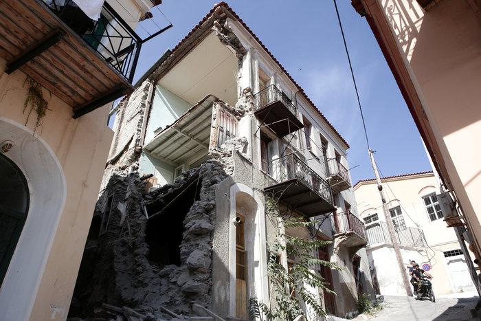 Ανησυχία μετά το χτύπημα του Εγκέλαδου- Τι λένε οι σεισμολόγοι - εικόνα 2