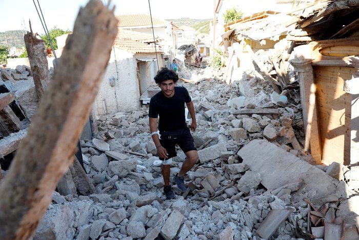 Ανησυχία μετά το χτύπημα του Εγκέλαδου- Τι λένε οι σεισμολόγοι - εικόνα 3