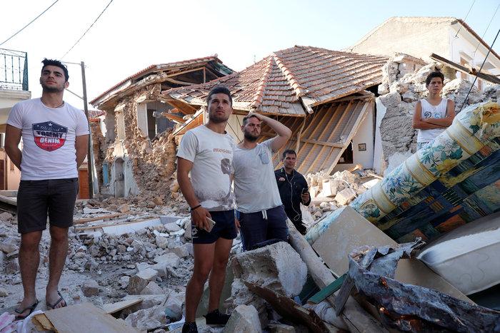 Ανησυχία μετά το χτύπημα του Εγκέλαδου- Τι λένε οι σεισμολόγοι - εικόνα 4