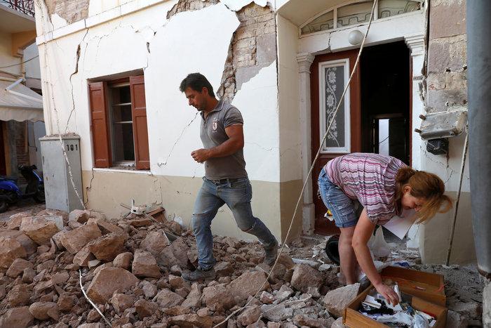 Ανησυχία μετά το χτύπημα του Εγκέλαδου- Τι λένε οι σεισμολόγοι - εικόνα 5
