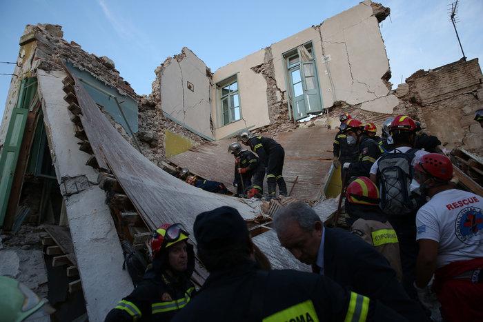 Ανησυχία μετά το χτύπημα του Εγκέλαδου- Τι λένε οι σεισμολόγοι - εικόνα 7