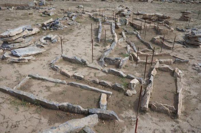 """""""Εκτός κινδύνου"""" τα αρχαιολογικά τεκμήρια στο Αμύνταιο"""