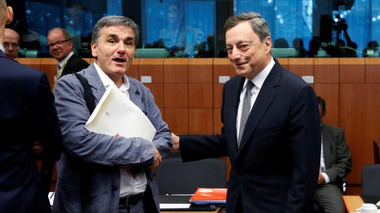 «Βόμβα» Bloomberg: Απίθανο το QE για την Ελλάδα τους επόμενους μήνες