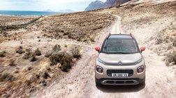 Citroen C3 Aircross: Οι Γάλλοι απέκτησαν τώρα και compact SUV