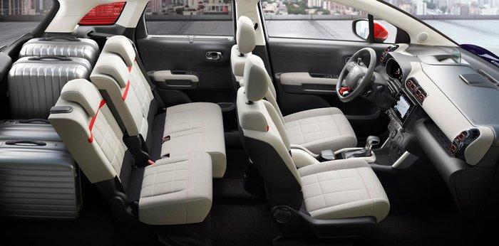 Citroen C3 Aircross: Οι Γάλλοι απέκτησαν τώρα και compact SUV - εικόνα 3