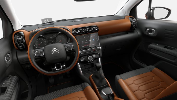 Citroen C3 Aircross: Οι Γάλλοι απέκτησαν τώρα και compact SUV - εικόνα 5