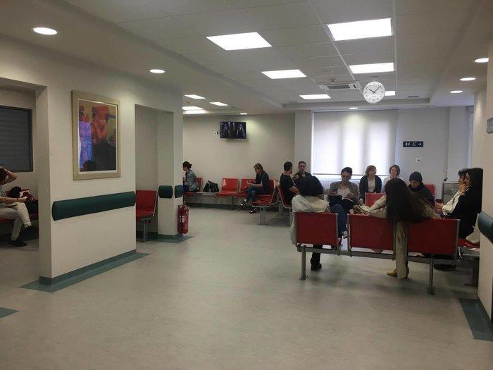 ΚΗΝ Νίκος Κούρκουλος: Εδώ οι άνθρωποι διεκδικούν τη ζωή τους με αξιοπρέπεια - εικόνα 7