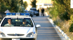 Συνελήφθη ο σύζυγος της 27χρονης που χτυπήθηκε με σκεπάρνι