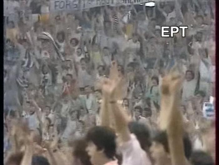 Ο τελικός του Ευρωμπάσκετ που ένωσε όλους τους Έλληνες - εικόνα 2
