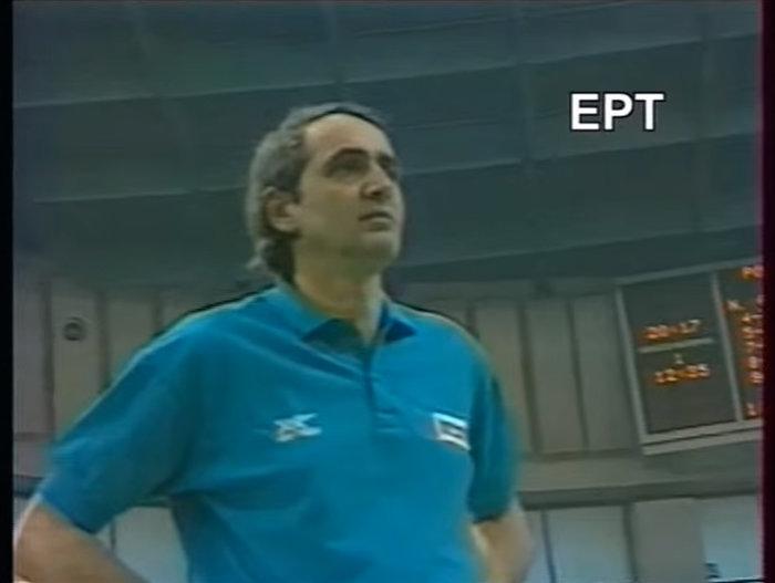 Ο τελικός του Ευρωμπάσκετ που ένωσε όλους τους Έλληνες - εικόνα 4