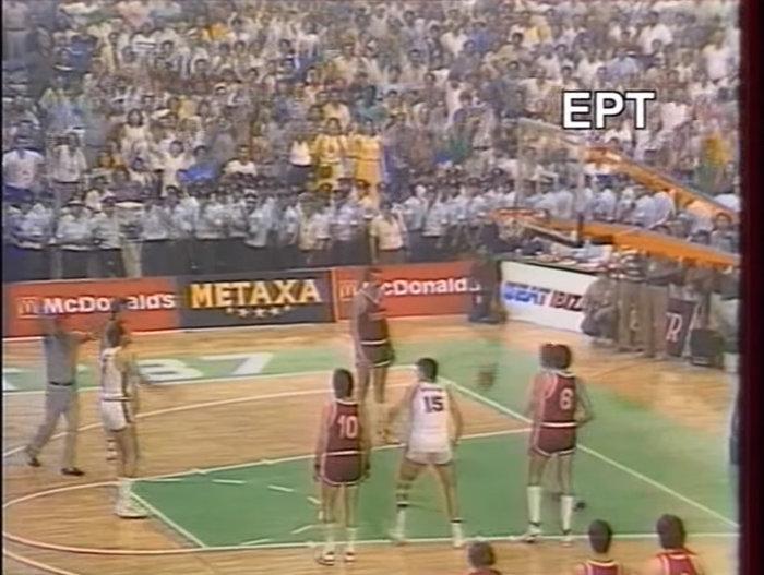 Ο τελικός του Ευρωμπάσκετ που ένωσε όλους τους Έλληνες - εικόνα 5