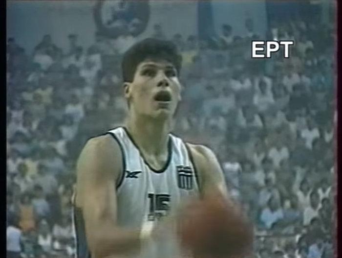 Ο τελικός του Ευρωμπάσκετ που ένωσε όλους τους Έλληνες - εικόνα 16