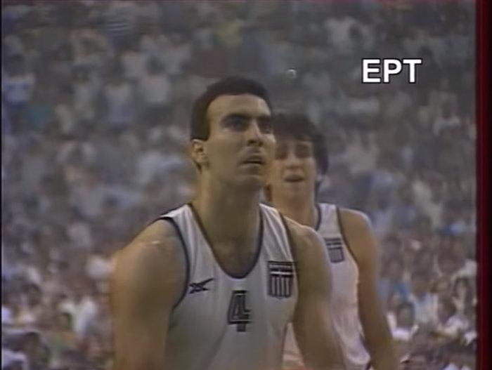 Ο τελικός του Ευρωμπάσκετ που ένωσε όλους τους Έλληνες - εικόνα 17