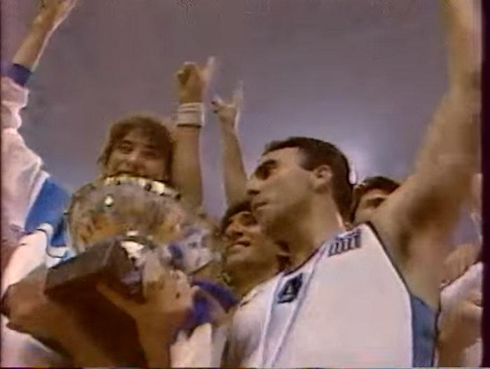 Ο τελικός του Ευρωμπάσκετ που ένωσε όλους τους Έλληνες - εικόνα 19