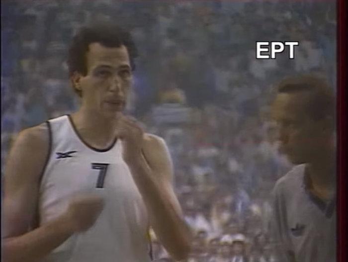 Ο τελικός του Ευρωμπάσκετ που ένωσε όλους τους Έλληνες - εικόνα 18