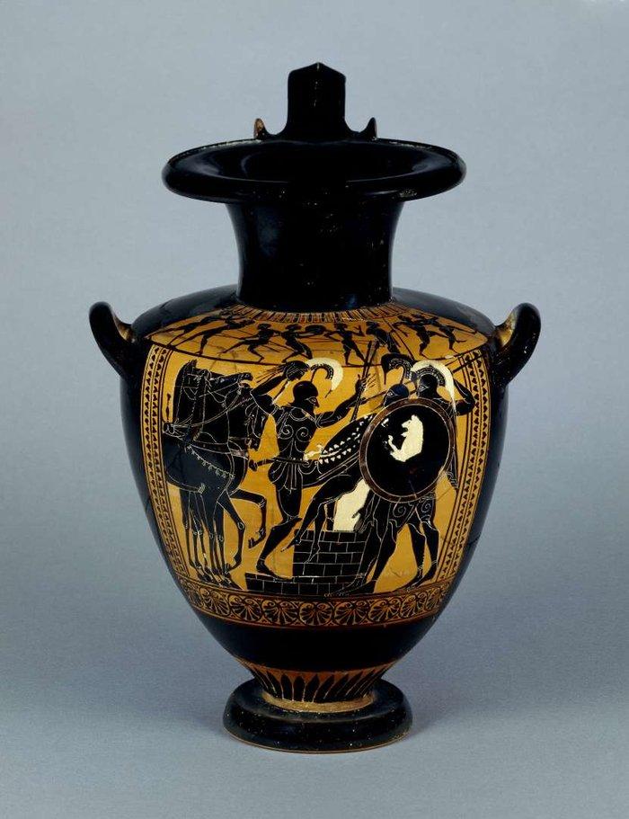 """""""Ένας κόσμος συναισθημάτων"""", η μεγάλη έκθεση του Μουσείου Ακρόπολης - εικόνα 3"""