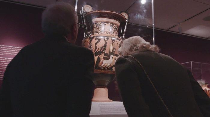 """""""Ένας κόσμος συναισθημάτων"""", η μεγάλη έκθεση του Μουσείου Ακρόπολης - εικόνα 5"""