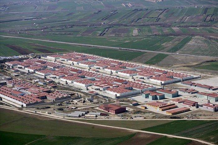 Σηλυβρία: Η μεγαλύτερη φυλακή δημοσιογράφων στον κόσμο