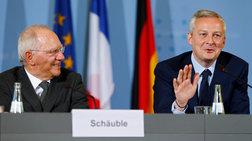 Αιχμές Βερολίνου για την παρέμβαση Λεμέρ για το χρέος