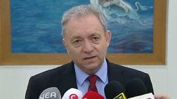 Καθηγητής Λέκκας: Στη Λέσβο έγινε ...τσουνάμι 40 εκατοστών