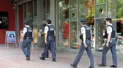 Οι αστυνομικοί ετοιμάζουν στην Πλατεία Εξαρχείων, εκδήλωση κόντρα στη βία