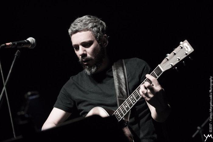 Ο Αλκίνοος Ιωαννίδης στην Τεχνόπολη για μια μεγάλη καλοκαιρινή συναυλία