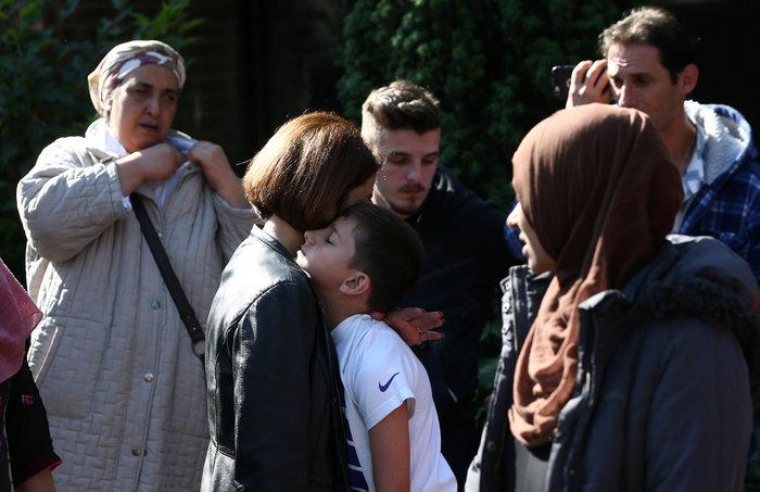 Ανείπωτη τραγωδία στο Λονδίνο: Φόβοι για εκατόμβη νεκρών - εικόνα 2
