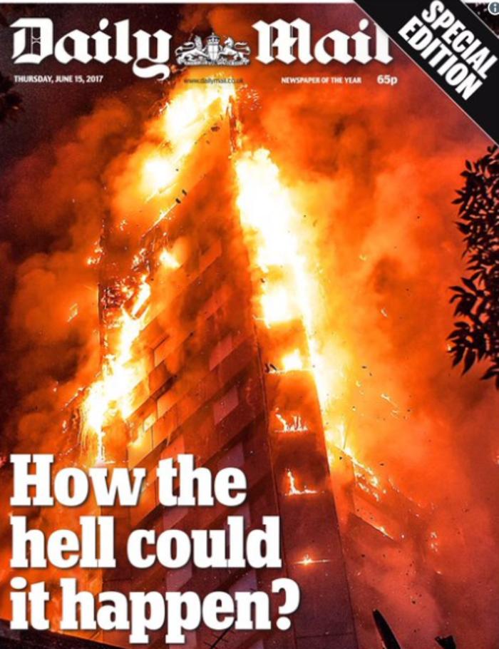 Πώς ο πύργος του Λονδίνου έγινε παγίδα θανάτου σε 15 λεπτά - εικόνα 5