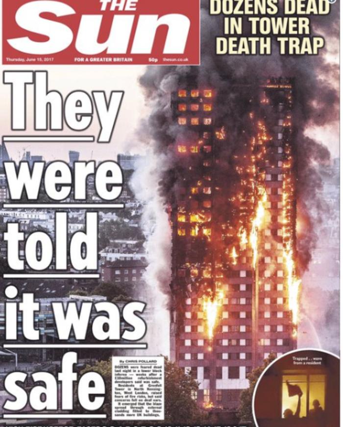 Πώς ο πύργος του Λονδίνου έγινε παγίδα θανάτου σε 15 λεπτά - εικόνα 6