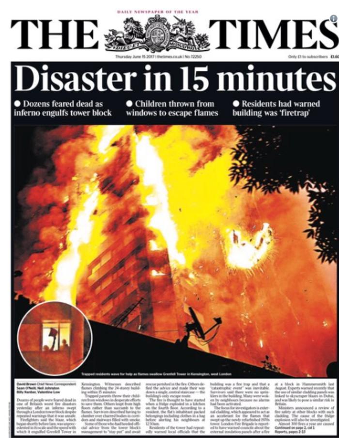 Πώς ο πύργος του Λονδίνου έγινε παγίδα θανάτου σε 15 λεπτά - εικόνα 7