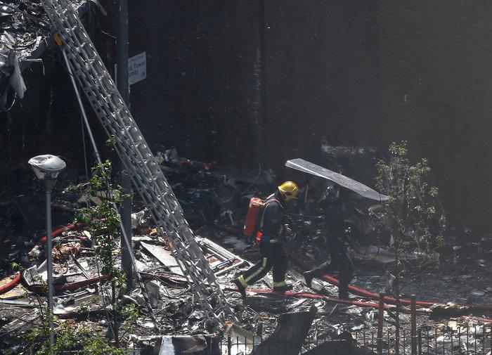Πώς ο πύργος του Λονδίνου έγινε παγίδα θανάτου σε 15 λεπτά - εικόνα 2