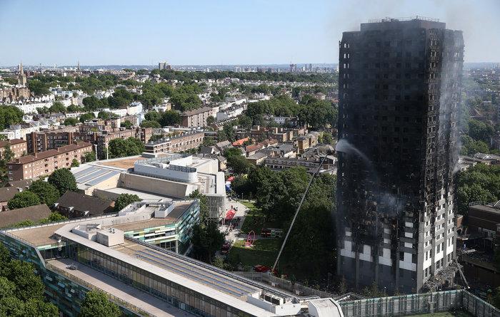 Πώς ο πύργος του Λονδίνου έγινε παγίδα θανάτου σε 15 λεπτά - εικόνα 3