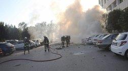 Τρεις νεκροί από πυρκαγιά σε ξενοδοχείο στην Κωνσταντινούπολη