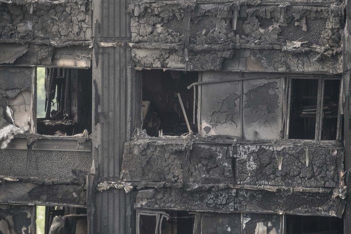 Φωτιά στον Πύργο: Δεκάδες νεκροί για 5.000 λίρες; - εικόνα 2