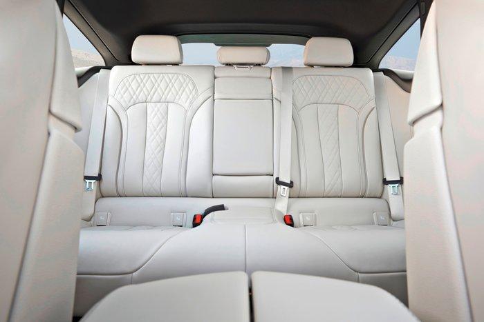 BMW 6 Gran Tourismo: Τα ταξίδια σας δεν θα είναι ποτέ πια ίδια - εικόνα 6