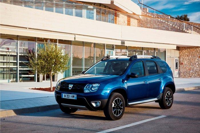 Ανανέωση για τα Dacia Sandero, Sandero Stepway και Duster - εικόνα 4