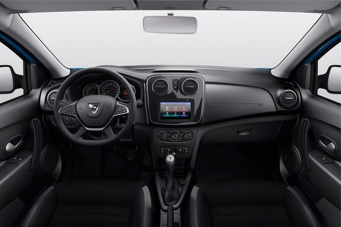 Ανανέωση για τα Dacia Sandero, Sandero Stepway και Duster - εικόνα 2