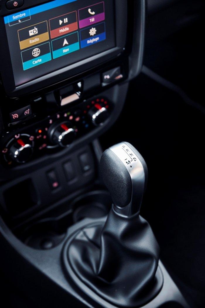 Ανανέωση για τα Dacia Sandero, Sandero Stepway και Duster - εικόνα 3