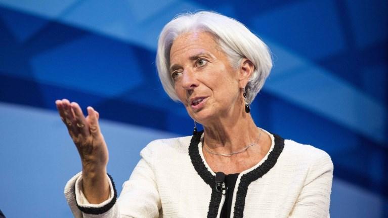 Λαγκάρντ: Καμία εκταμίευση αν δεν αποσαφηνιστεί το ζήτημα του χρέους