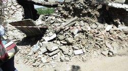 Παγκόσμιο γεωλογικό φαινόμενο ο σεισμός στη Βρίσα Λέσβου