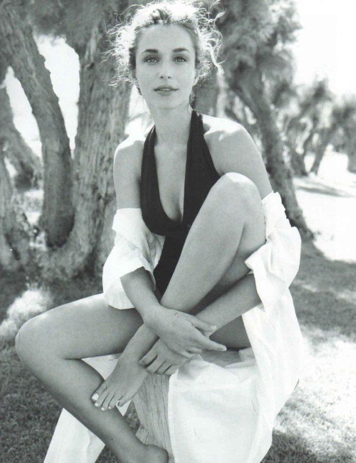 Κάτια Ζυγούλη: Πανέμορφη και αισθησιακή στην πιο ώριμη φωτογράφησή της - εικόνα 6