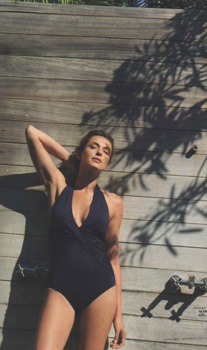 Κάτια Ζυγούλη: Πανέμορφη και αισθησιακή στην πιο ώριμη φωτογράφησή της - εικόνα 5