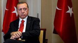 Ο Ερντογάν κατηγορεί πάλι την Αθήνα για «υπόθαλψη» τρομοκρατών