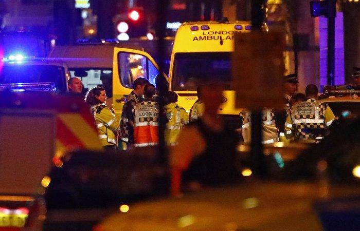 Φόβοι για αντίποινα μετά το τρομοκρατικό χτύπημα στο τζαμί - εικόνα 5