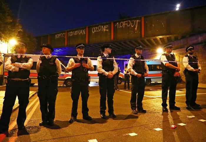 Φόβοι για αντίποινα μετά το τρομοκρατικό χτύπημα στο τζαμί - εικόνα 6