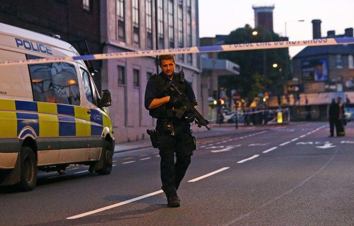 Φόβοι για αντίποινα μετά το τρομοκρατικό χτύπημα στο τζαμί - εικόνα 7