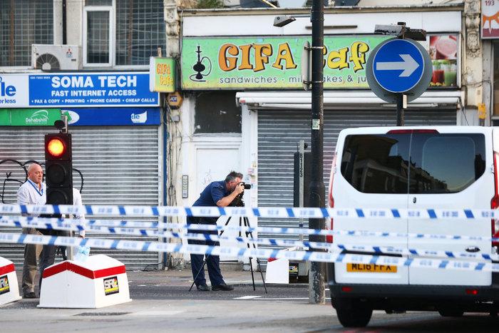 Φόβοι για αντίποινα μετά το τρομοκρατικό χτύπημα στο τζαμί - εικόνα 8