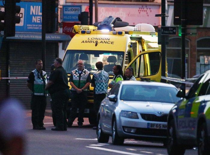 Φόβοι για αντίποινα μετά το τρομοκρατικό χτύπημα στο τζαμί - εικόνα 2