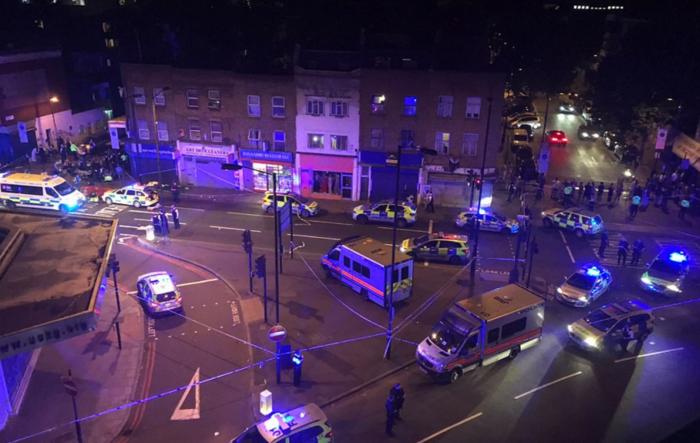 Φόβοι για αντίποινα μετά το τρομοκρατικό χτύπημα στο τζαμί - εικόνα 3